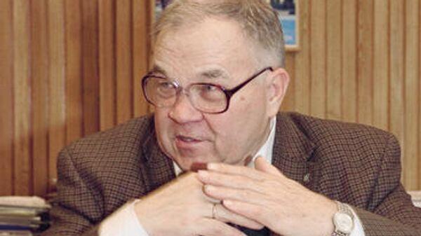 Академик Николай Добрецов