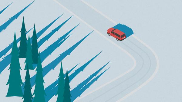 Не пропасть на снежной трассе: как подготовиться к автопутешествиям зимой