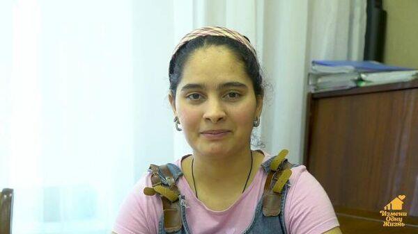 Мадонна Ф., апрель 2005, Ростовская область