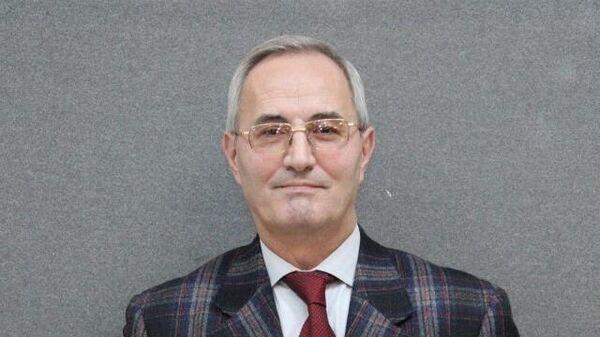 Экс-глава следственно-оперативной группы Генпрокуратуры РФ Петр Трибой