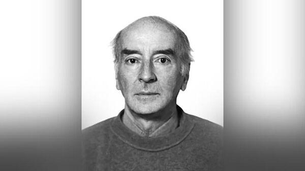 Отечественный физик-теоретик, академик Российской академии наук Герасим Элиашберг