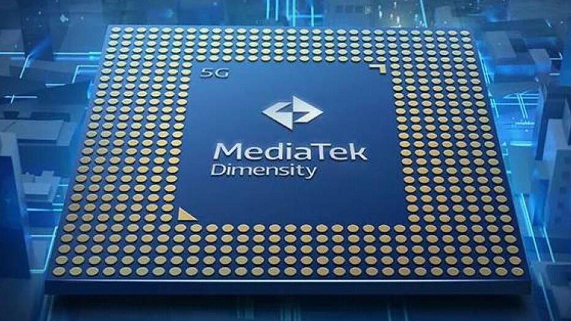 MediaTek выпустит первый в мире чип по техпроцессу четыре нанометра