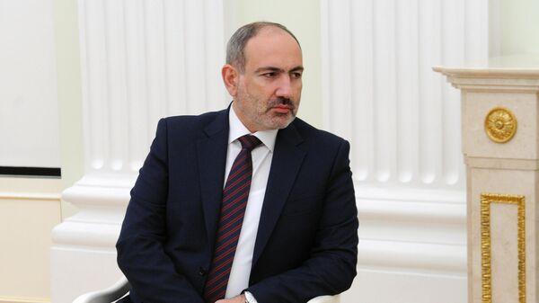Пашинян назвал важный фактор стабильности в Карабахе