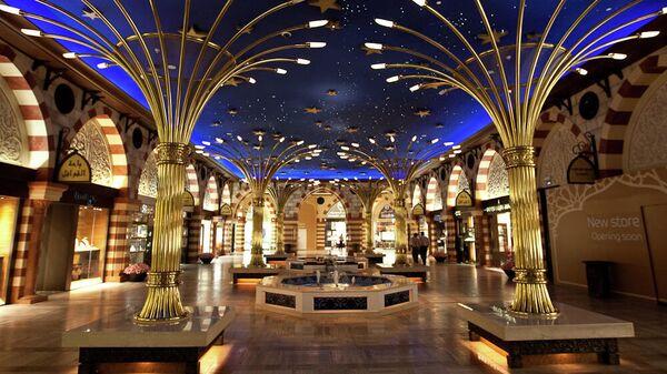 Золотой базар в Дубае