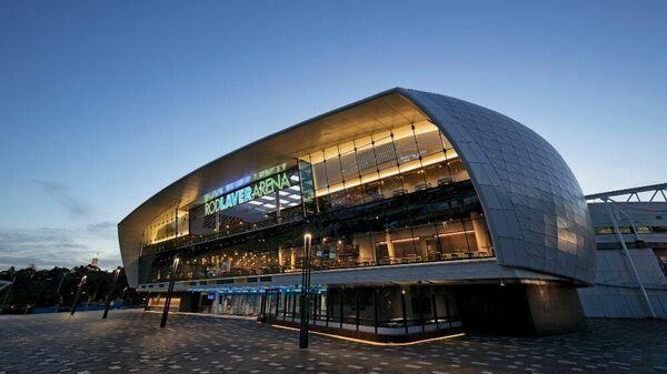 Род Лавер Арена в Мельбурне