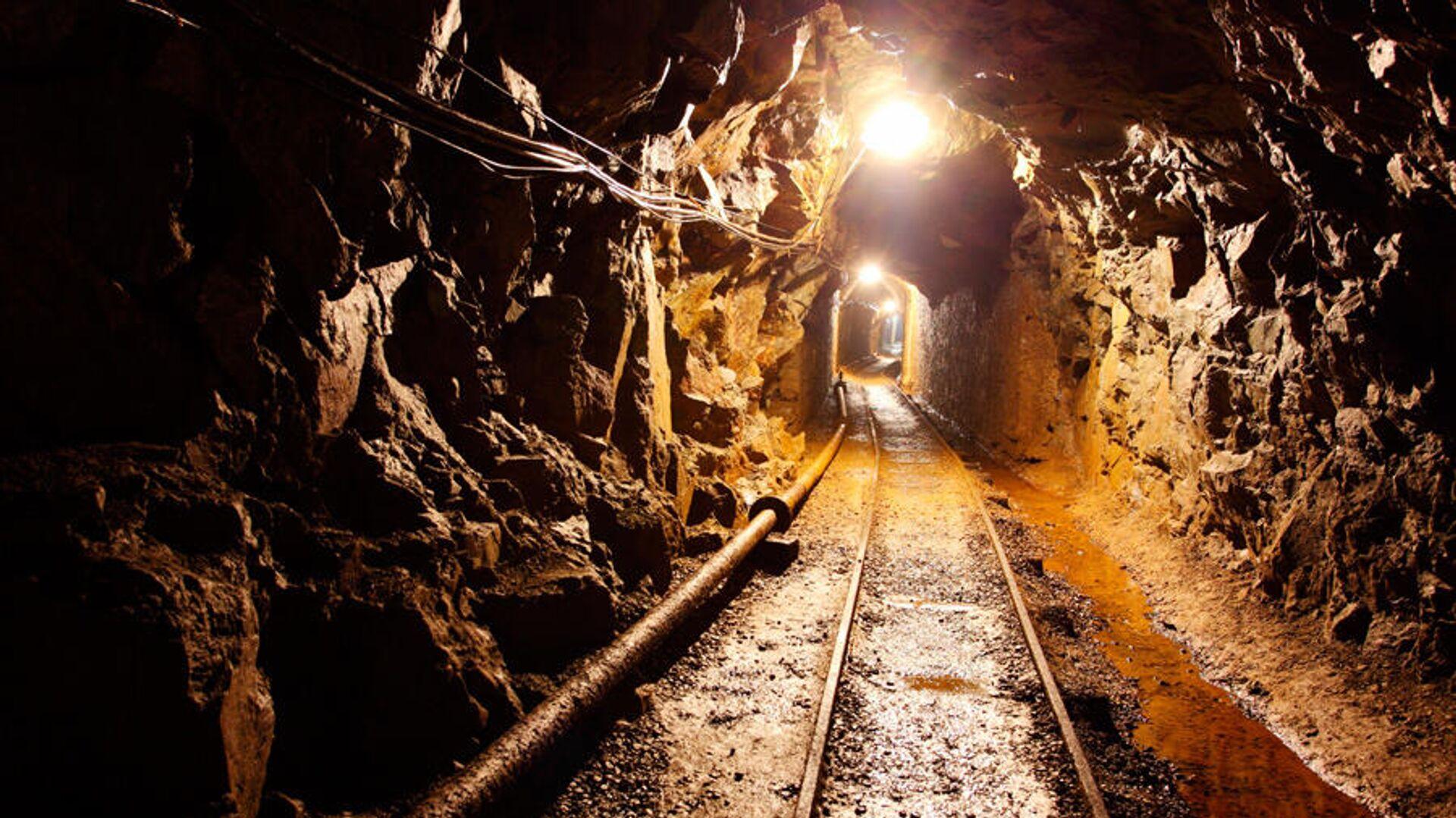 """Eurasia Mining и АО """"Росгео"""" создали СП по поиску металлов под Мурманском"""