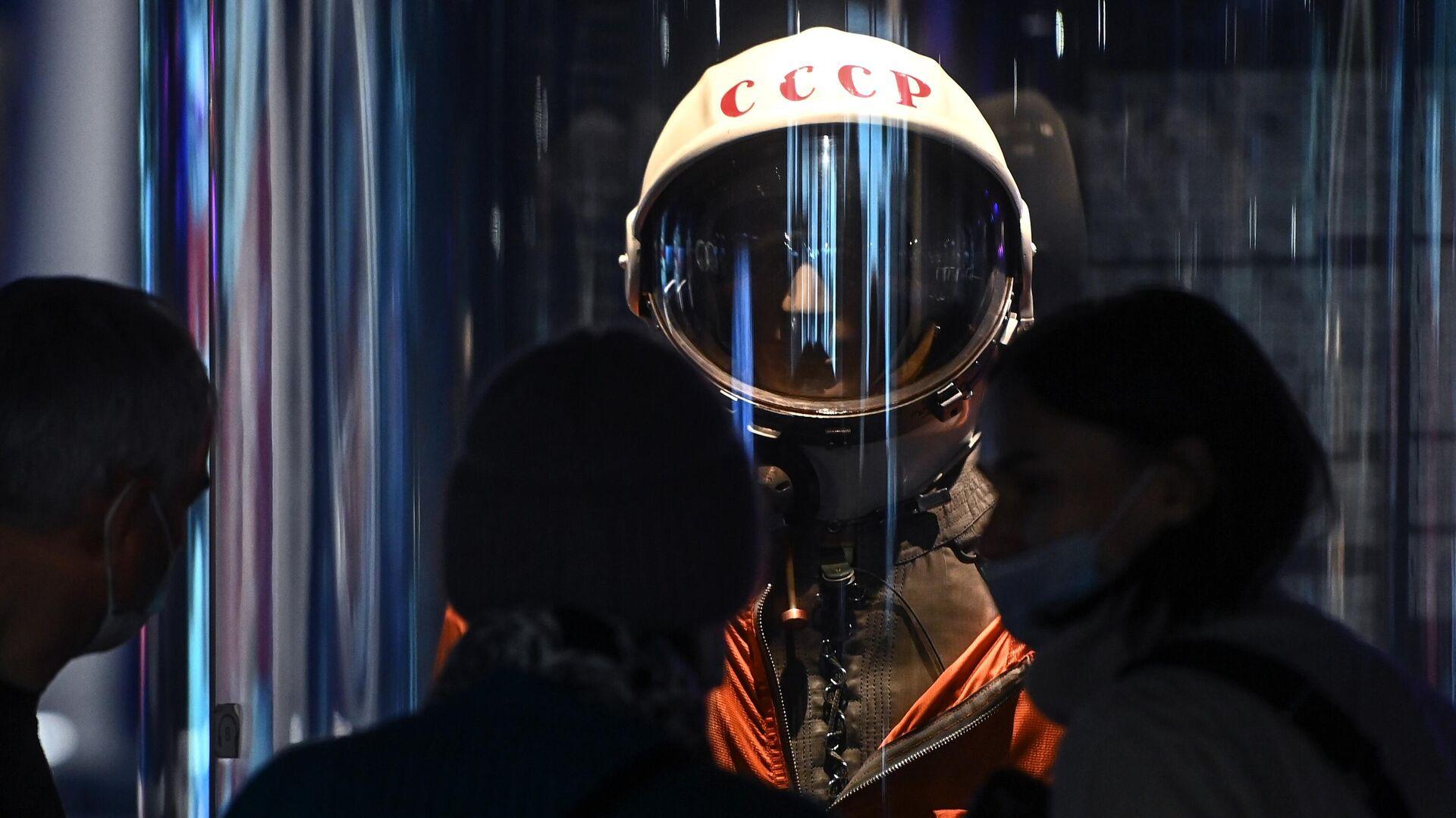 В Сети раскритиковали Госдеп из-за публикации о Дне космонавтики
