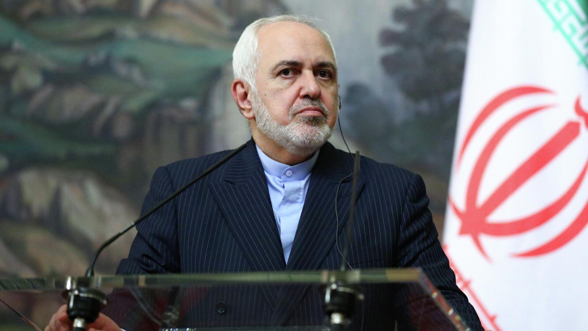 Байден не изменил политику в отношении Тегерана, заявил глава МИД Ирана