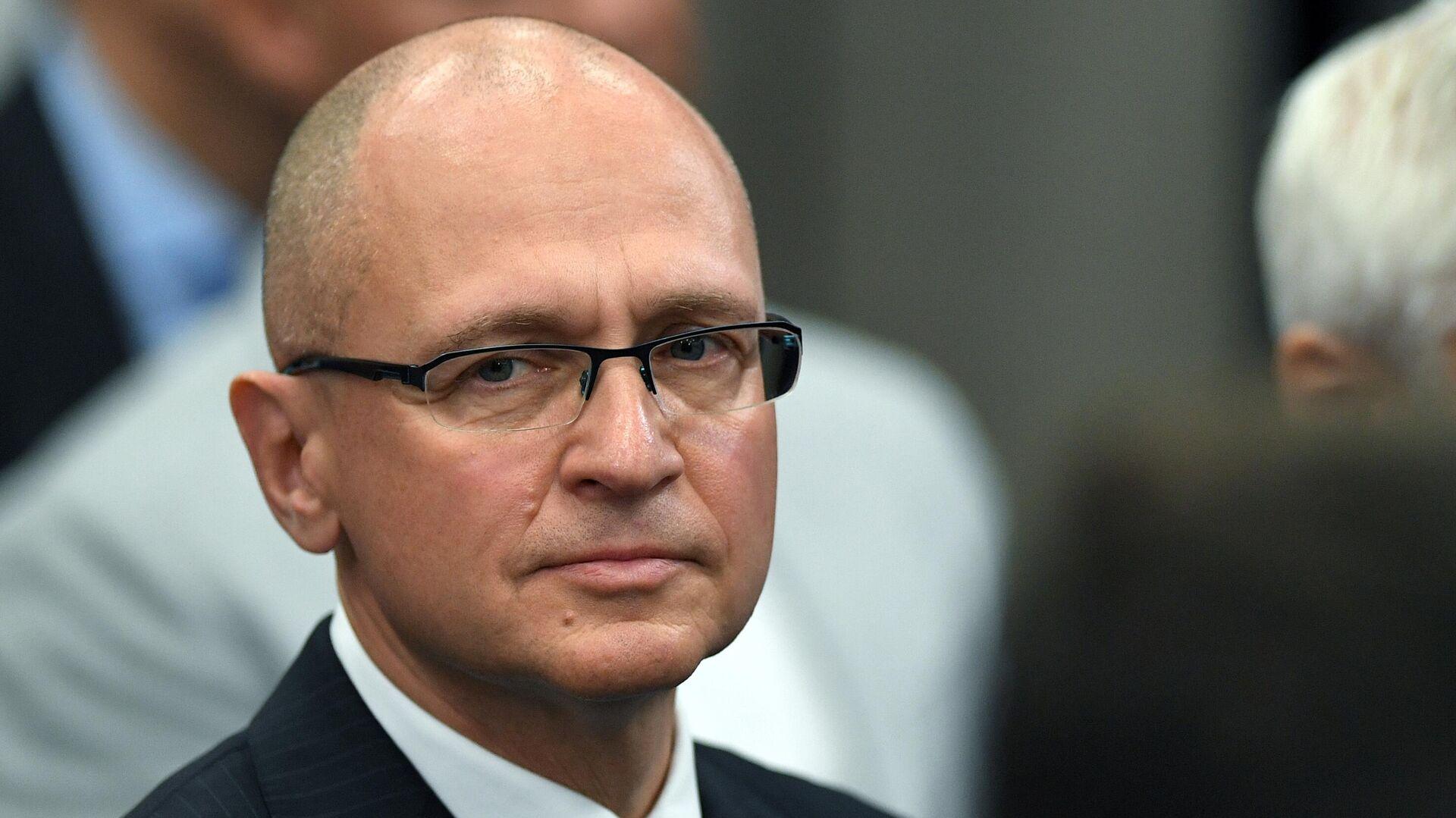 Кириенко назвал главное конкурентное преимущество России