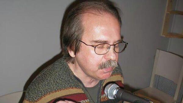 Поэт Виктор Коваль