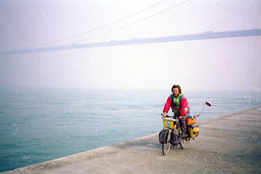 Босфор, 1993