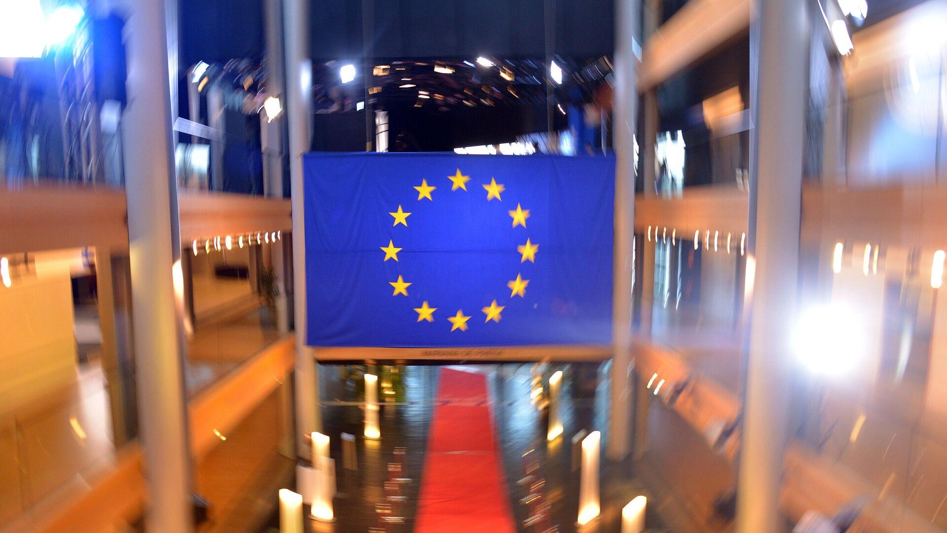 Евросоюз продлил персональные санкции по Украине