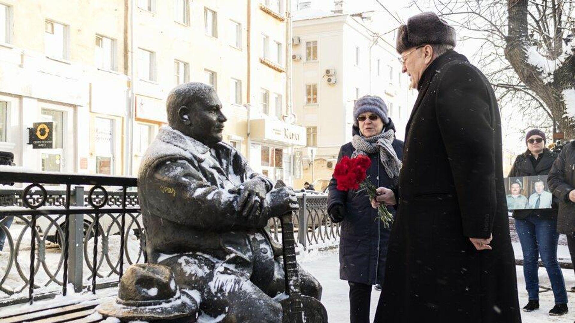 Есть ли шанс для Жириновского