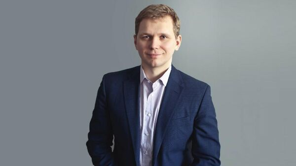 Дмитрий Трубников