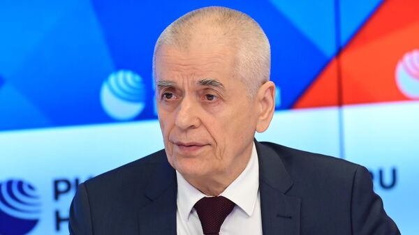 Онищенко назвал условие для увеличения майских праздников