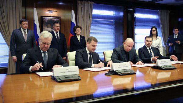 Усс: на реализацию плана развития Норильска нужно 200 миллиардов рублей