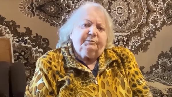 Валентина Емельянова
