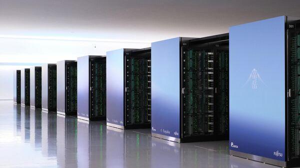 Российские суперкомпьютеры объединят в единую сеть