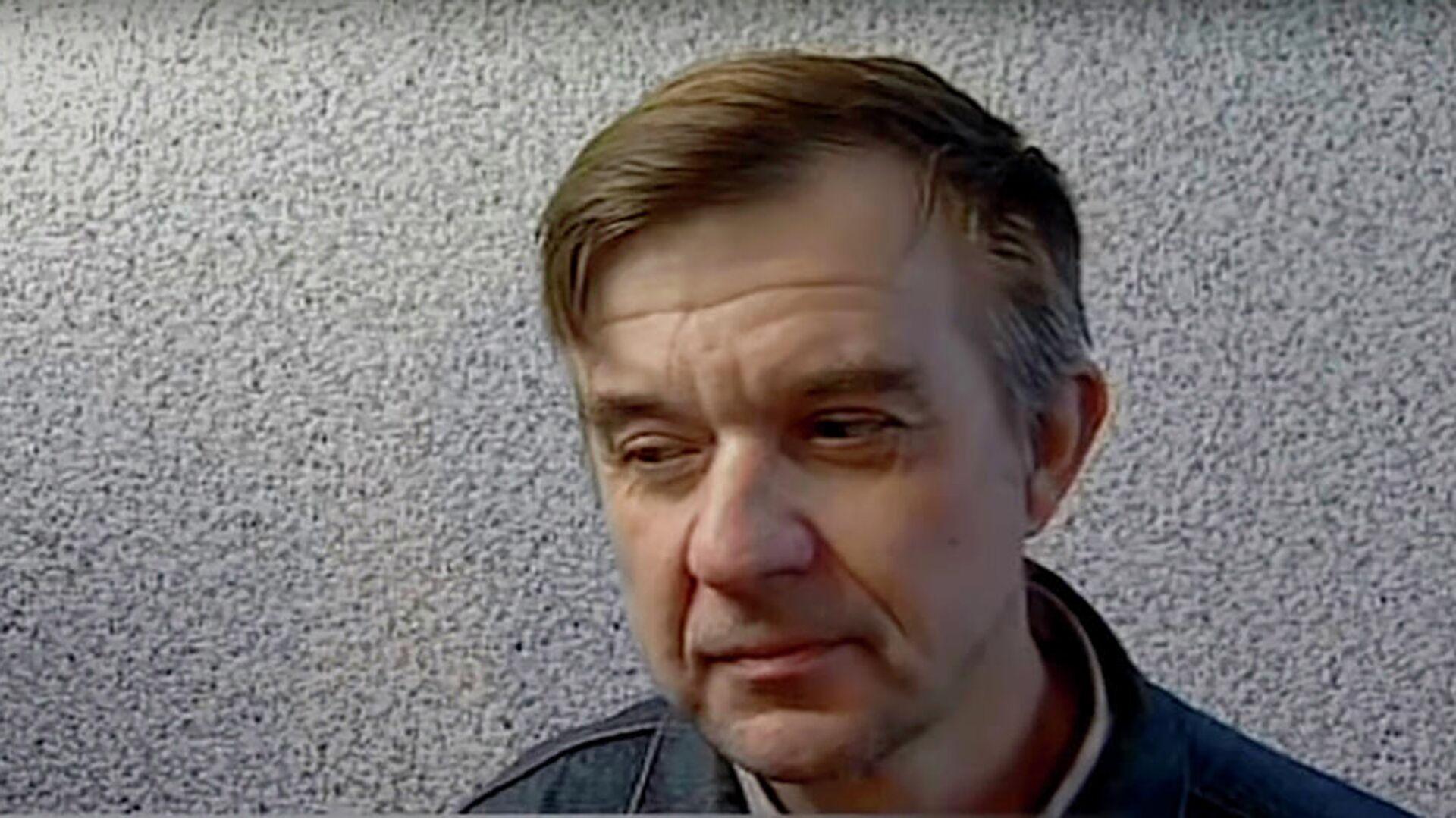 """СК проверит заявления из интервью со """"скопинским маньяком"""""""