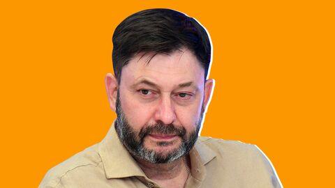 Кирилл Вышинский о санкциях, врачах-иноагентах и опасных челленджах. ВИДЕО