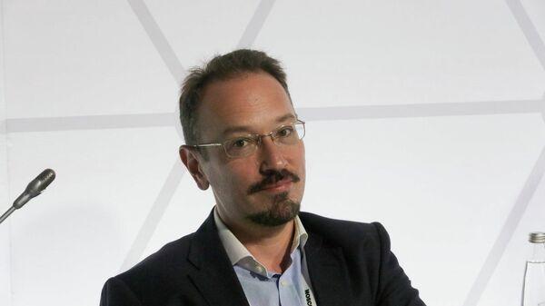 Член президиума Совета по внешней оборонной политике, глава представительства Singularity University в Москве, футуролог Евгений Кузнецов