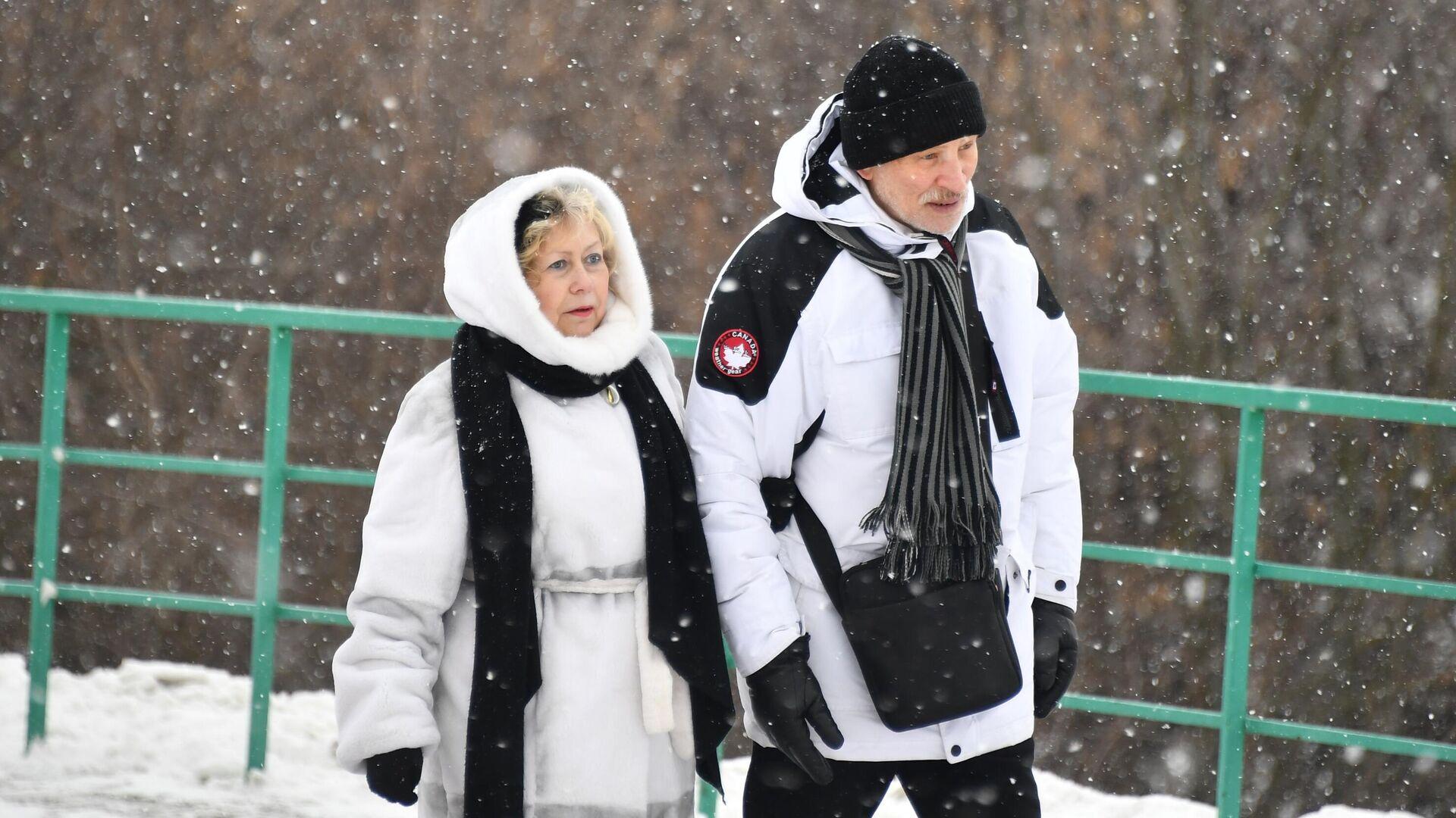 Морозостойкую одежду нового поколения создают ученые России и Германии