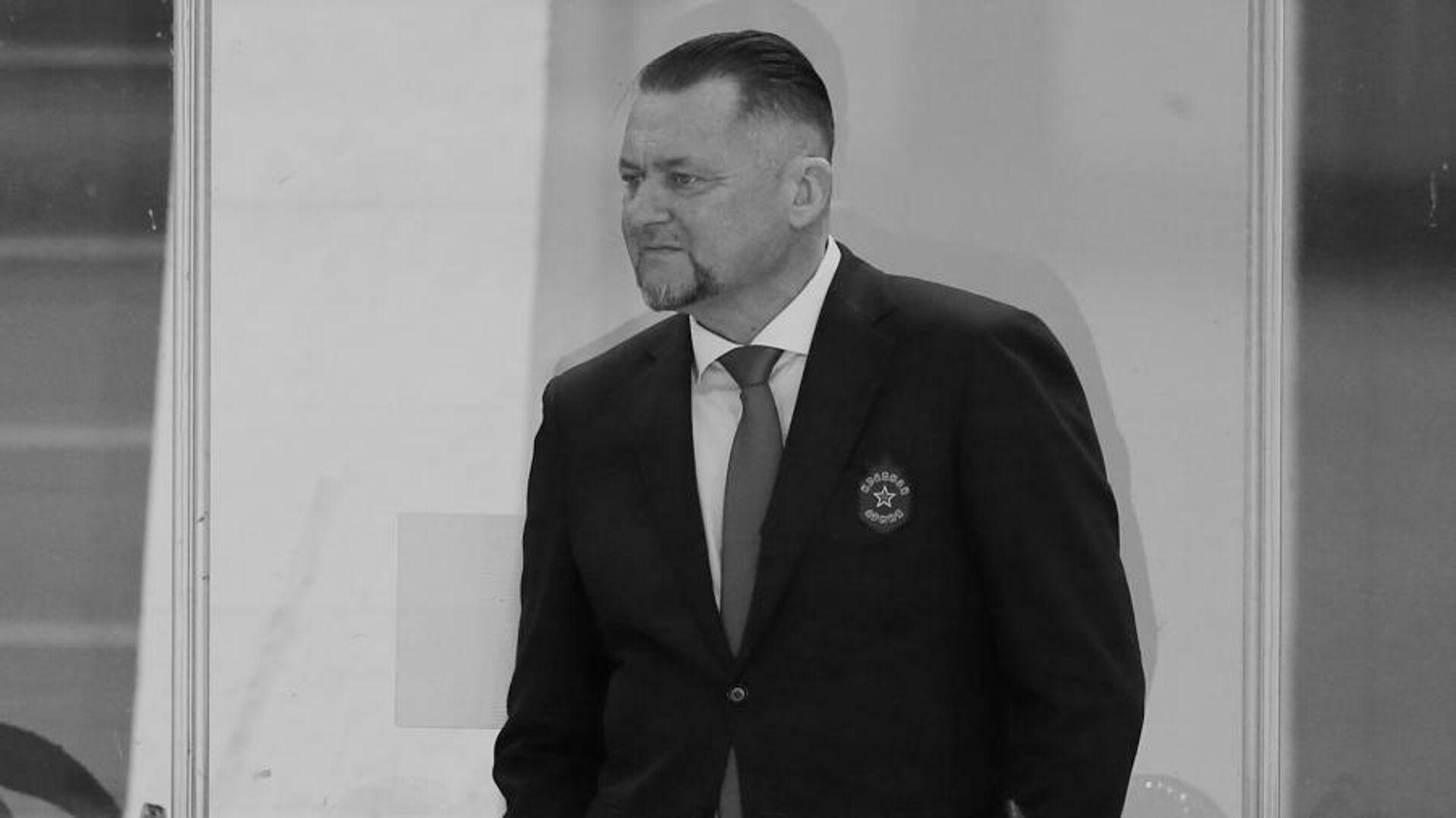 Александр Левицкий - РИА Новости, 1920, 10.03.2021