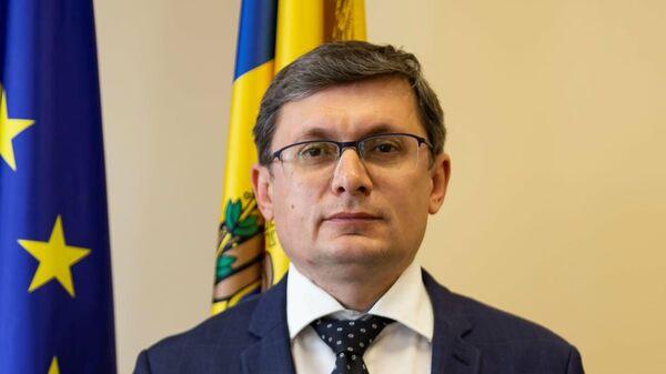 Игорь Гросу