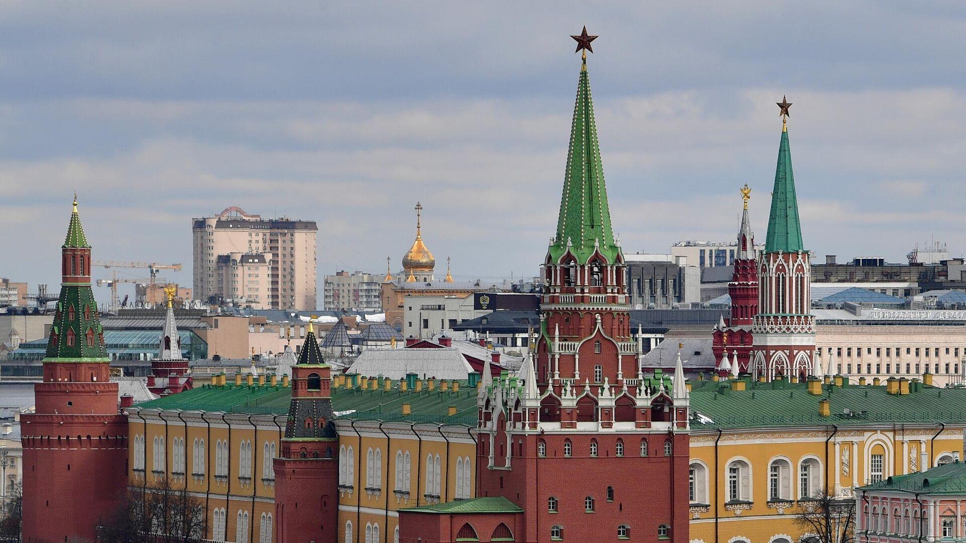 В Кремле готовы к худшим сценариям развития отношений с США