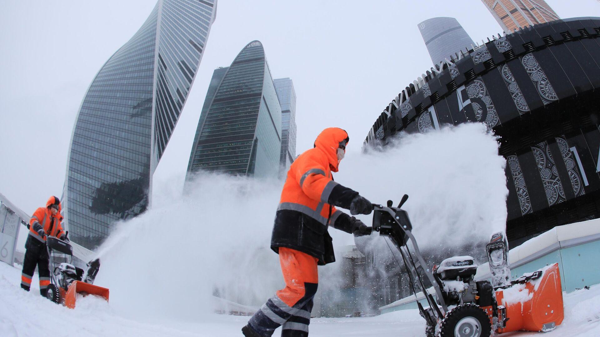 Ученые выяснили причину экстремальной зимней погоды в Северном полушарии