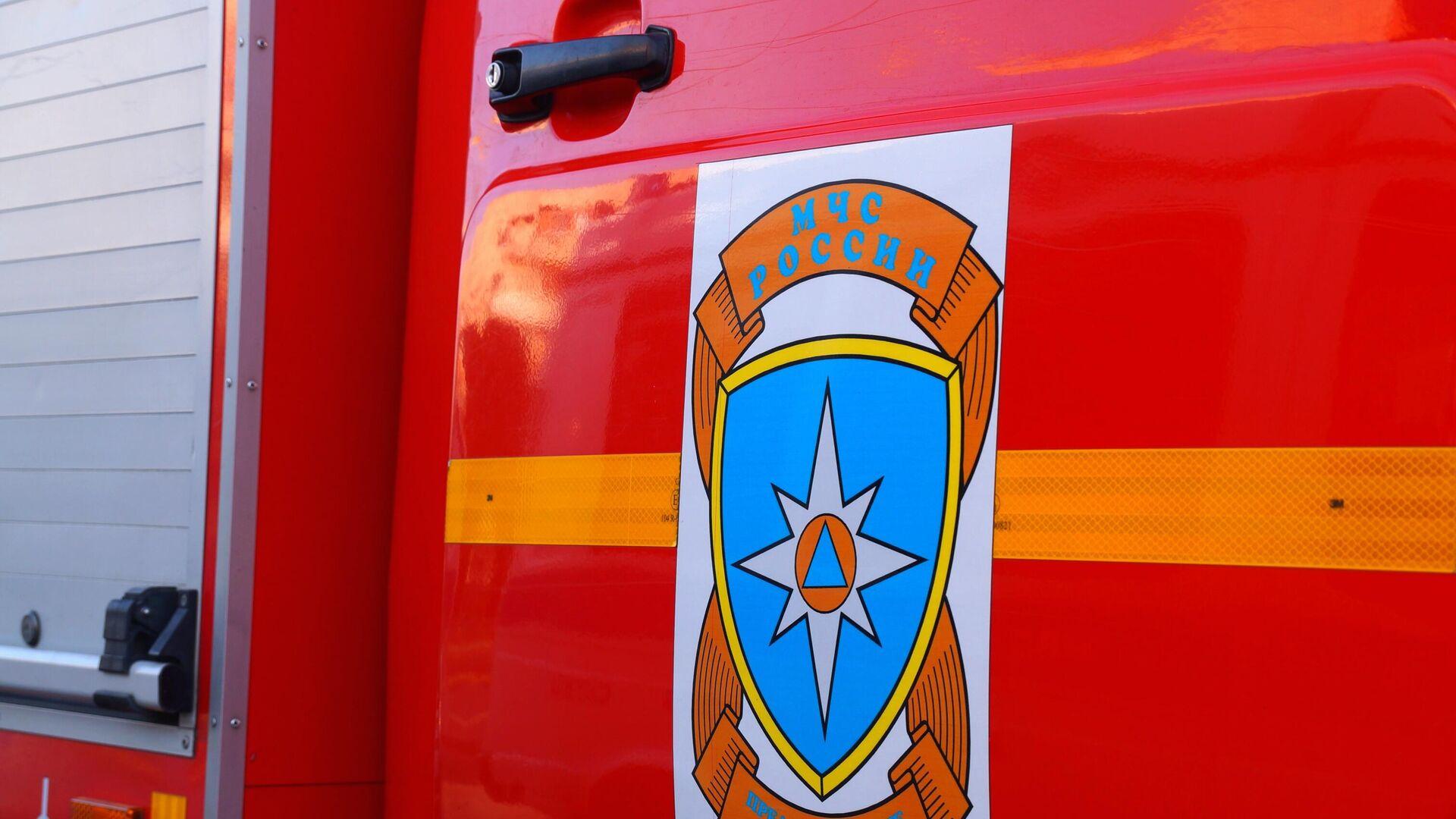 В Зеленодольске ввели режим ЧС после обрушения шести квартир жилого дома