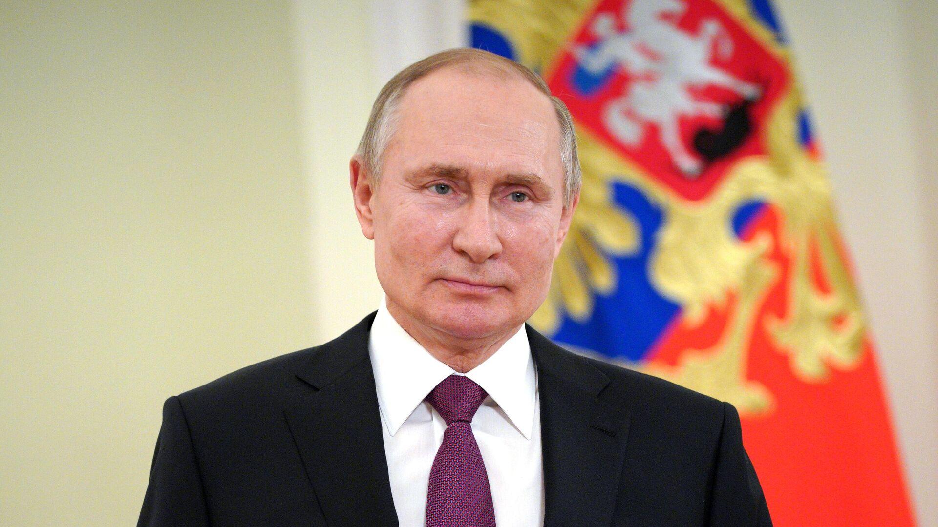 Сенатор рассказал об ожиданиях от послания Путина Федеральному собранию