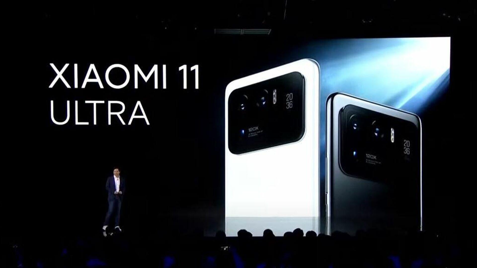 В смартфоне Xiaomi Mi 11 найден критический дефект