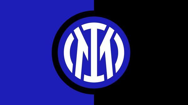 Логотип Интера