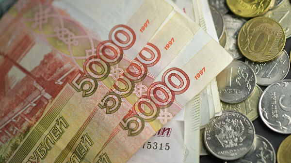 Исследование показало, сколько россиян довольны своей зарплатой