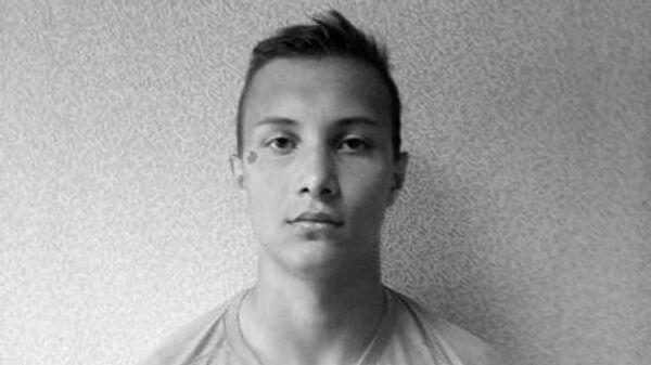Никита Сидоров