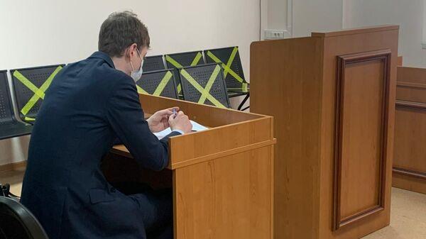 Рассмотрение административных правонарушении в отношении ТikТок и Тelegram в Таганском районном суде города Москвы