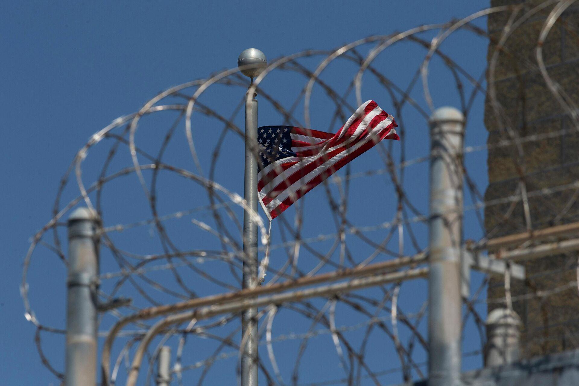 Тюрьма в Гуантанамо - ПРОФИ Новости, 1920, 06.04.2021