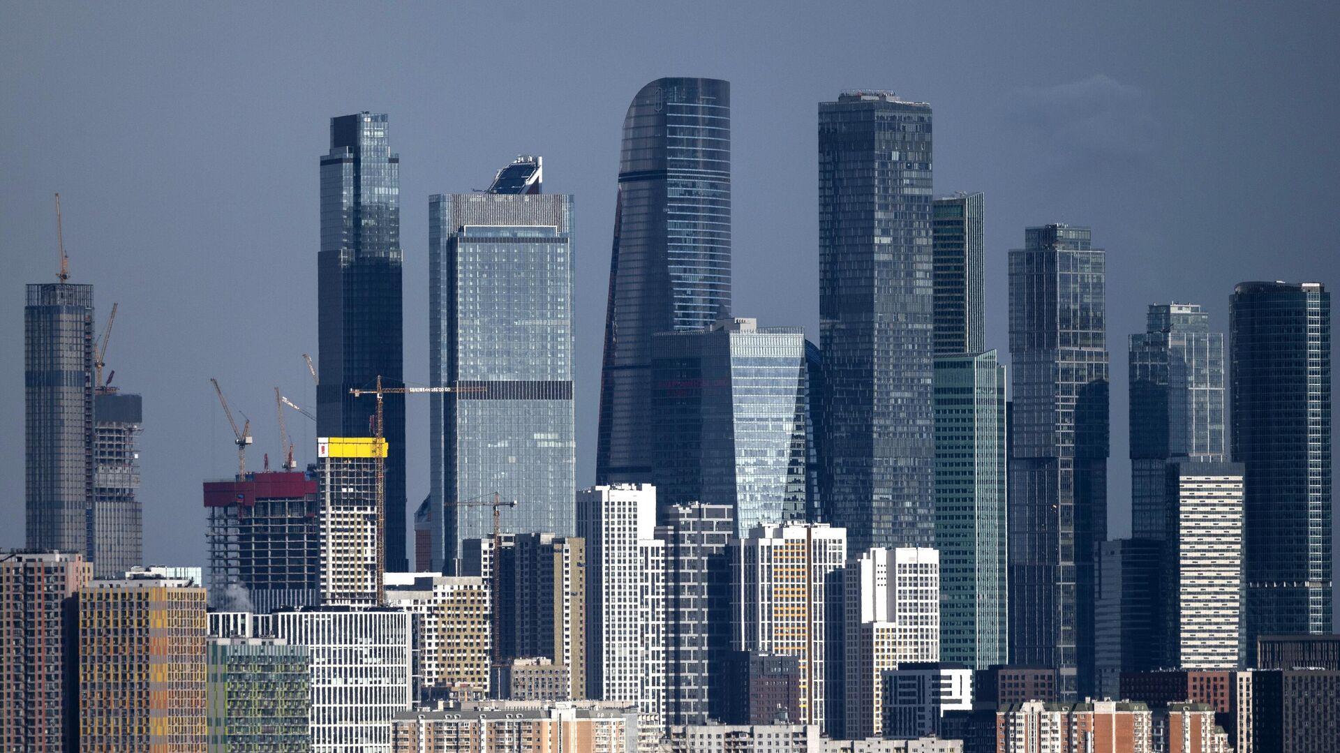Рейтинговые агентства оценили влияние новых санкций США на Россию