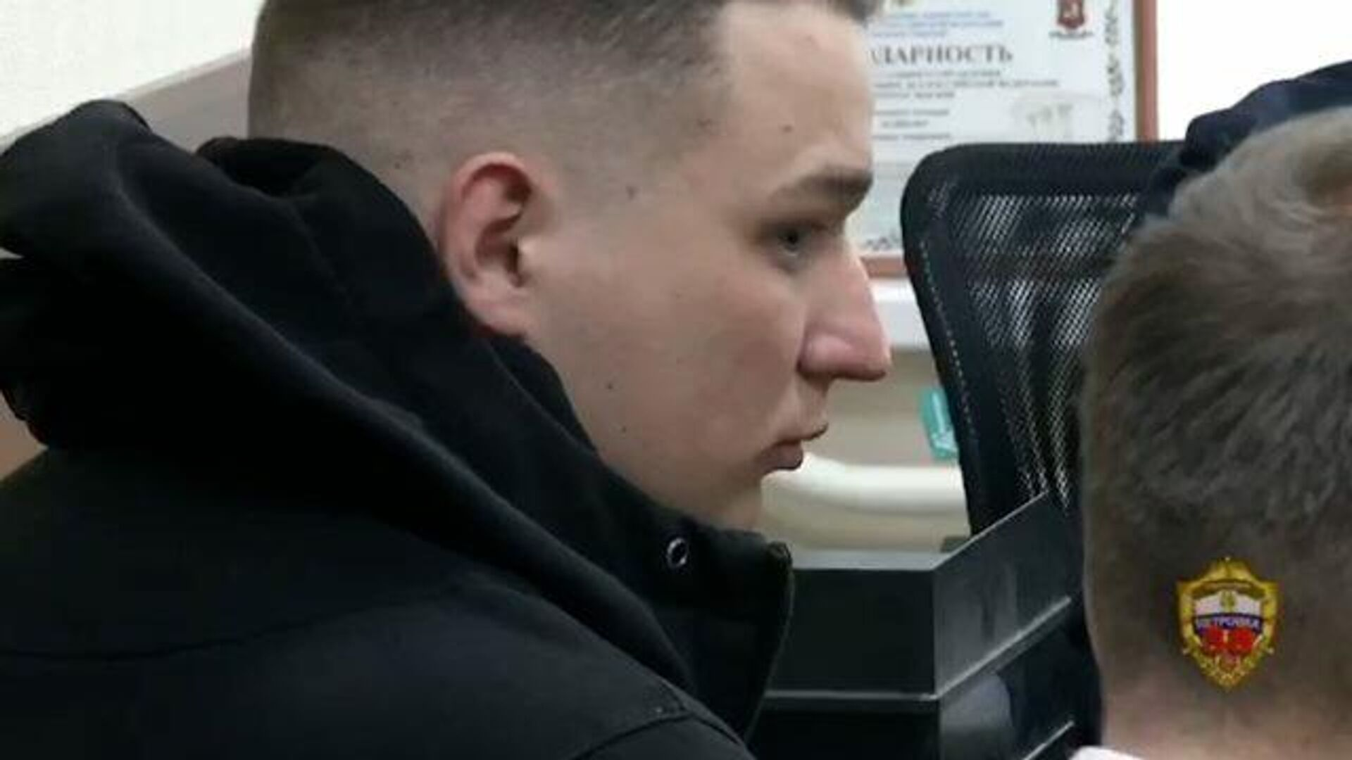В Подмосковье пять человек пострадали в ДТП с маршруткой