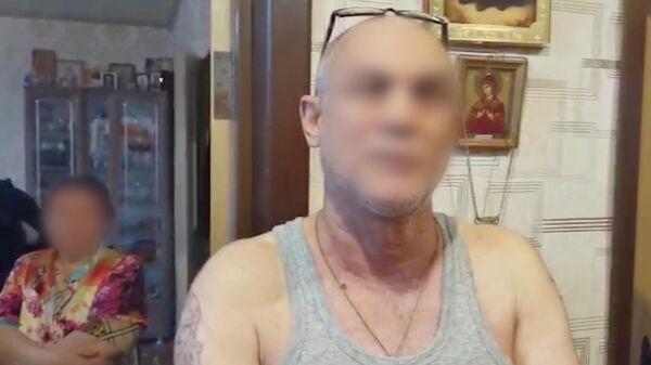 В Волгограде задержан местный житель, подозреваемый в занятии высшего положения в преступной иерархии