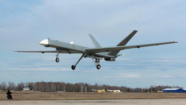 Беспилотный летательный аппарат Орион