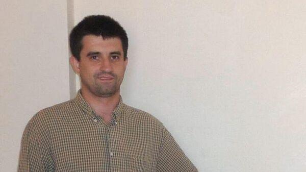 ФСБ России задержала с поличным украинского дипломата в Санкт-Петербурге