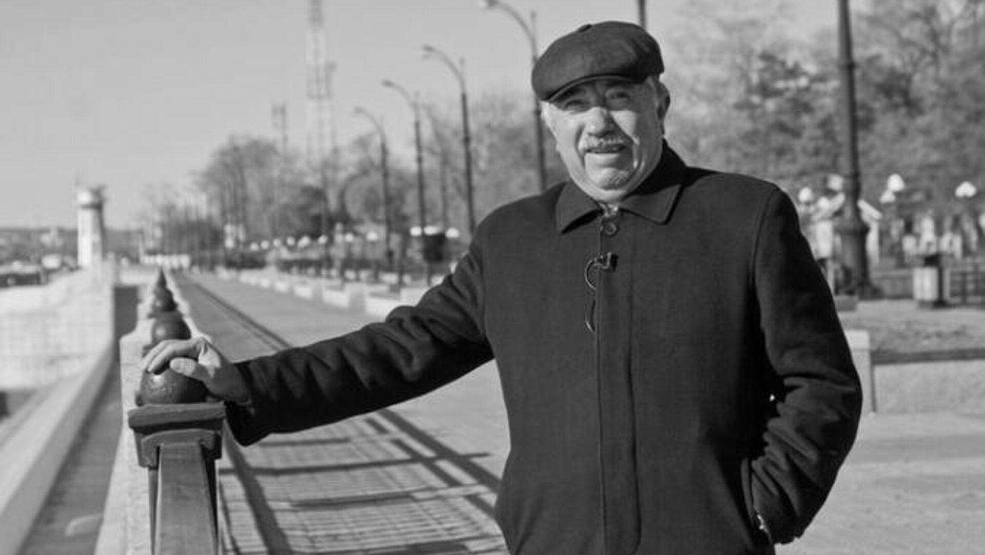 Умер первый сити-менеджер Благовещенска Николай Неведомский