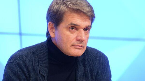 Актер Константин Лавроненко