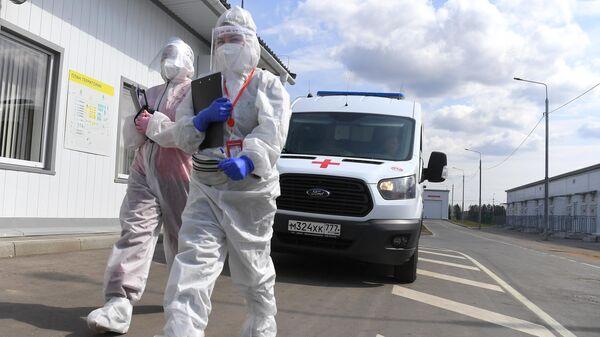 Врач оценил шанс повторного заражения COVID-19 в новую волну пандемии