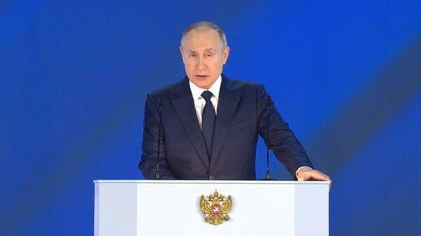Путин предложил продлить туристический кэшбек до конца года