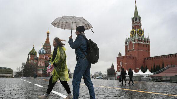 Москвичам рассказали о погоде в ближайшие трое суток