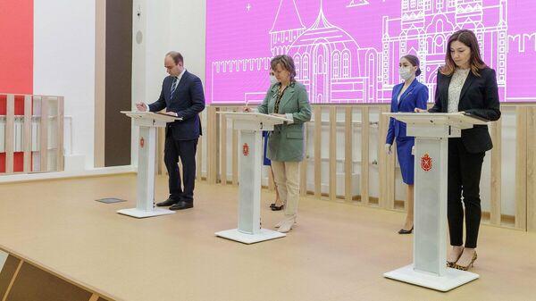 Тульская область присоединилась к программе Экспортный форсаж