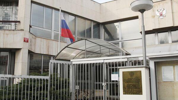 Посольство в Чехии проверяет сообщения о задержании россиянина